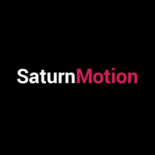 SaturnMotion logo