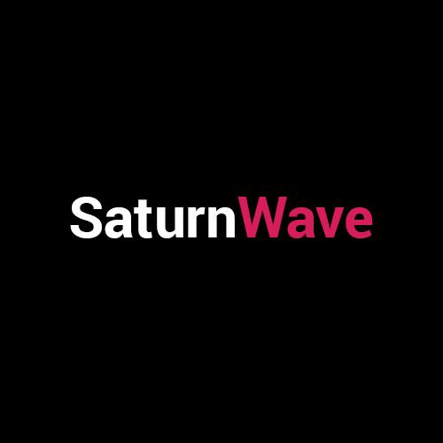 SaturnWave logo