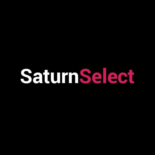 SaturnSelect logo