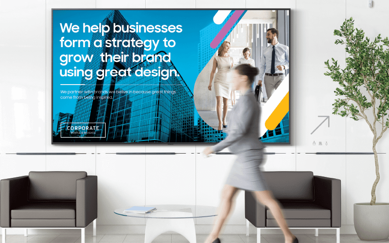 Digital Signage Replacement   Guide   Saturn Visual Solutions